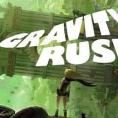 Kat & Cat [Gravity Rush remastered, PS4]