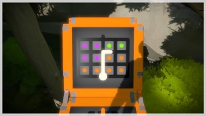 The Witness PS4 formes