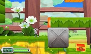 Chibi robo 3DS lasso