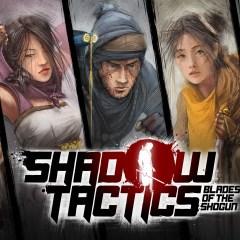 Gamescom 2016: éclairage sur Shadow Tactics