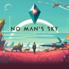 Le ciel, les oiseaux et… l'amer! [No Man's Sky, PS4]