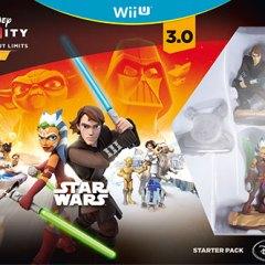 Vers l'infini et plus très loin [Disney Infinity 3.0, Wii U]