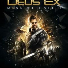 Doux sexe [Deus Ex – Mankind Divided, PS4]