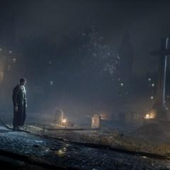 Gamescom 2016: Vampyr de mieux en mieux!
