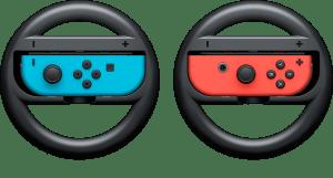 Switch volants