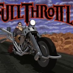 Sons of Nostalgy [Full Throttle Remastered, PC]