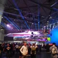 Gamescom 2017: Demandez le sommaire!