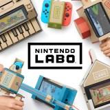 Envie de découvrir Nintendo Labo en avant-première?