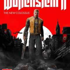 La subtilité, ça sert Aryen [Wolfenstein II : The New Collossus, PC]