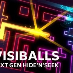 Boules habiles [Invisiballs, Switch]