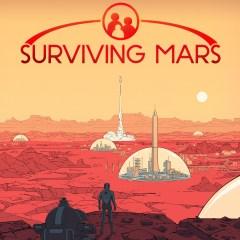 Mars ou crève! [Surviving Mars, PC]