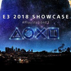 E3 2018: Les prédications de Sony