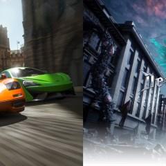 Gamescom 2018 – Devil May Cry 5 et Forza Horizon 4