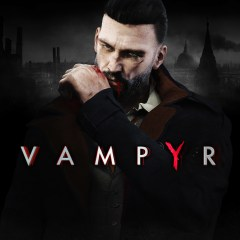 L'obole des vampires [Vampyr, PS4]