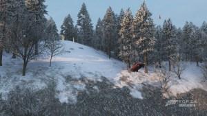 Forza Horizon 4 Xbox One saut