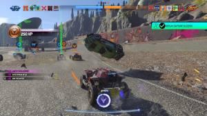 Onrush PS4 degage
