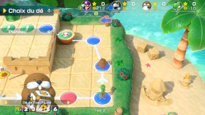 Super Mario Party Switch fair-play
