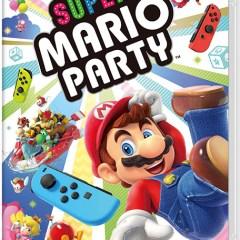Champitalisme libéral [Super Mario Party, Switch]
