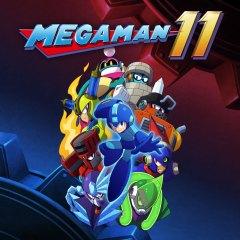 Échecs et automates [Mega Man XI, Switch]