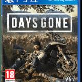Vieux motard que j'aimais [Days Gone, PS4]
