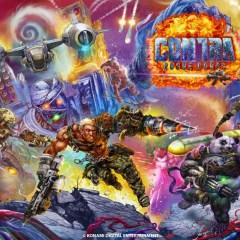 Gamescom 2019 – Contra Rogue Corps