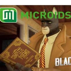 Gamescom 2019 – Microids