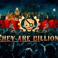 Black Friday Simulator 2019 [ They Are Billions, PC ]