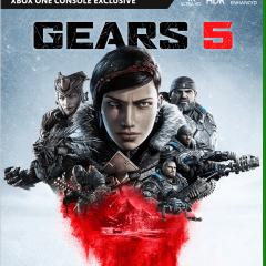 Acte III [Gears 5, PC]