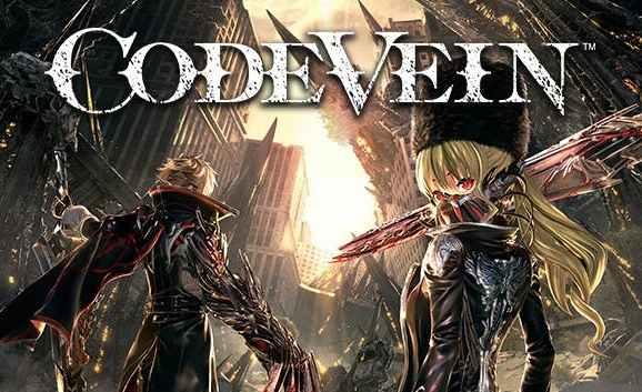 Vampire Souls [Code Vein, PS4]