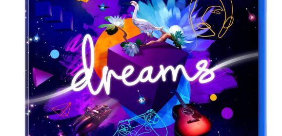 Ce rêve pieux [Dreams – PS4]