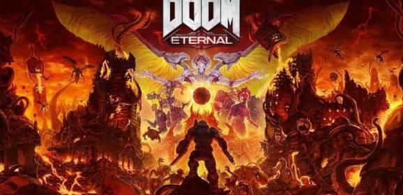 Les démons sont éternels [ Doom Eternal, PC ]