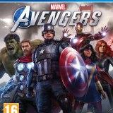 Abus de pouvoirs [Marvel Avengers]