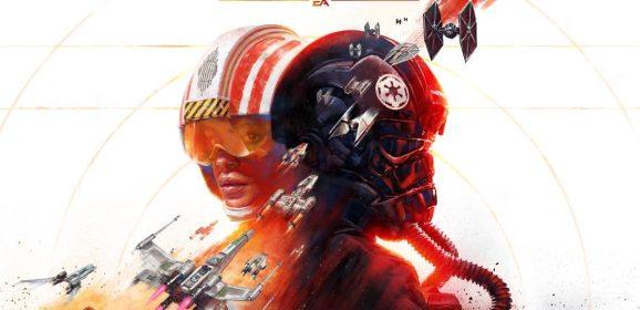 Escadron del amor [Star Wars Squadrons]