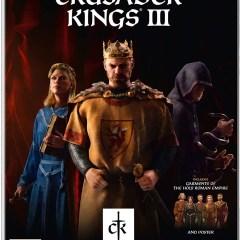 Le retour du Roi! [Crusader Kings 3]