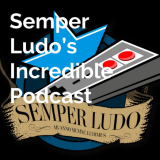 Lancement du Semper Ludo's Incredible Podcast!