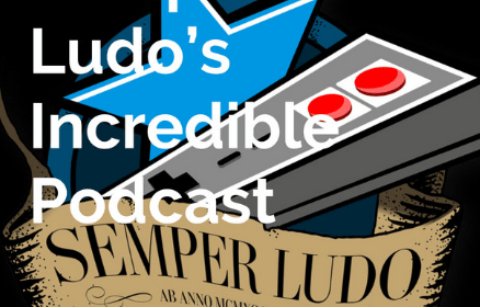 Semper Ludo's Incredible Podcast – Épisode 2