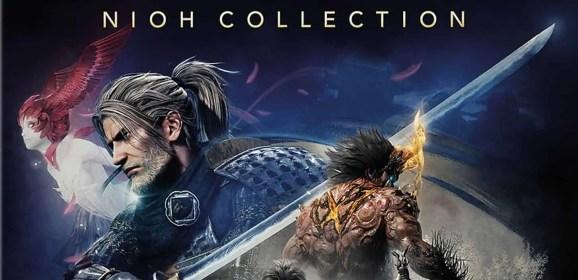 Pimp my samurai [ Nioh 2 Remastered : The complete edition ]