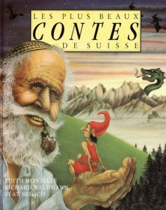 Contes et légendes suisses