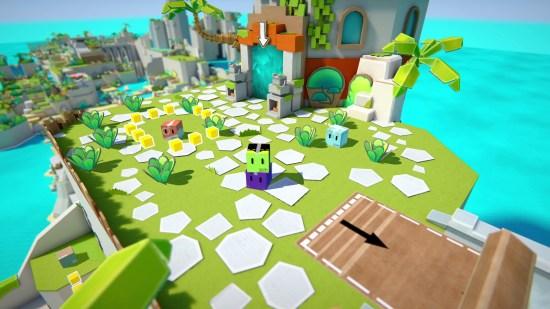 Pile Up PC environnements
