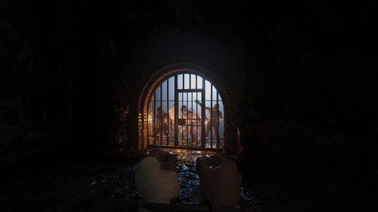 Resident Evil Village PS5 geoles