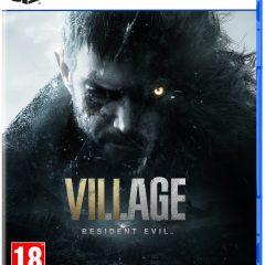 Nos régions ont du mordant [Resident Evil Village]