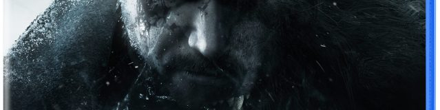 Resident Evil Village couverture PS5