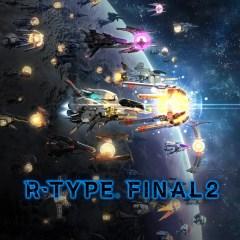 C'est l'histoire d'un Type [R-Type Final 2]