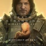 La coupure d'Hideo Kojima [ Death Stranding Director's Cut ]