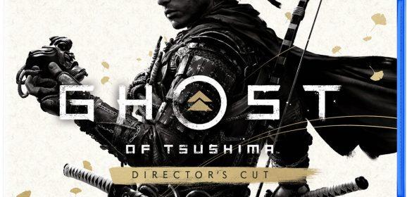 Les Samouraïs qui disent Iki Iki Iki Iki Pa-tang [ Ghost of Tsushima Director's Cut : Iki Island ]
