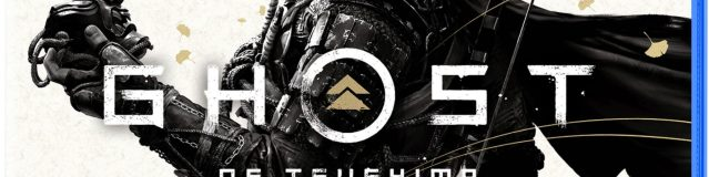 Ghost of tsushima director's cut couverture