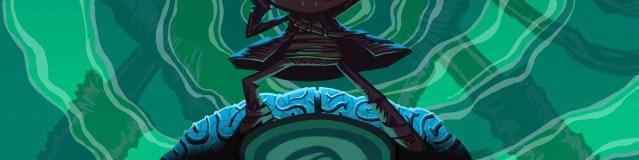 Psychonauts 2 couverture