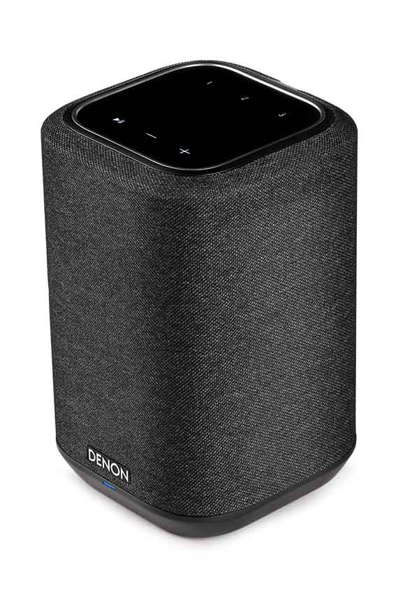 Denon Home Series verfügbar - Premium Wireless Speaker mit HEOS Built-in