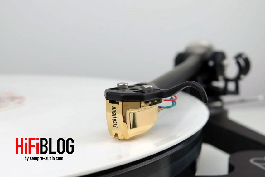 Excalibur Gold Low Output MC Cartridge Review 01