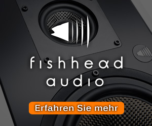 Fishhead Audio